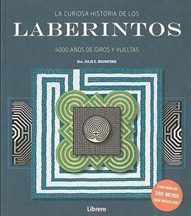 LABERINTOS (LIBRERO)