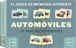 JUEGO DE LA MEMORIA DIFERENTE,EL