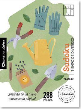 BLOC DE SUDOKU 02