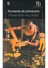 TORMENTA DE PRIMAVERA -70 A.-