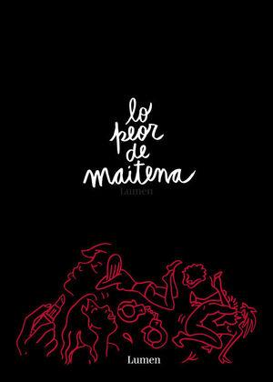 LO PEOR DE MAITENA