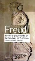 EL DELIRIO Y LOS SUEÑOS EM LA GRADIVA DE W. JENSEN