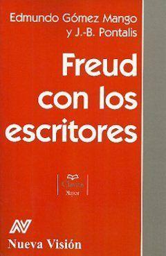 FREUD CON LOS ESCRITORES