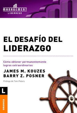 DESAFÍO DEL LIDERAZGO, EL