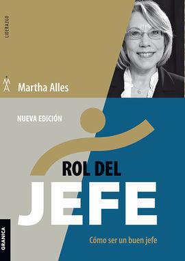 ROL DEL JEFE (3ERA ED)