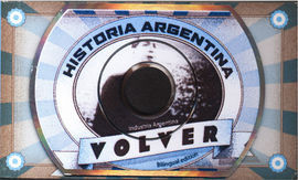 CINE DE DEDO. VOLVER. HISTORIA ARGENTINA