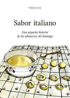 SABOR ITALIANO