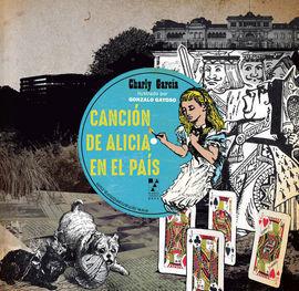 CANCIÓN DE ALICIA EN EL PAÍZ