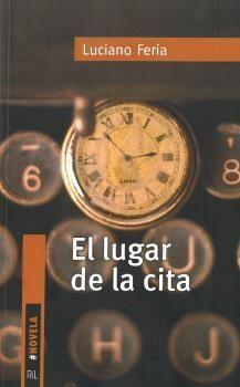 EL LUGAR DE LA CITA