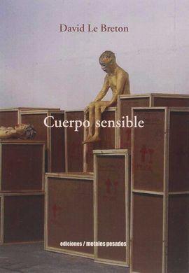CUERPO SENSIBLE