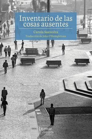 INVENTARIO DE LAS COSAS AUSENTES