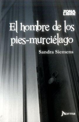 EL HOMBRE DE LOS PIES MURCIELAGOS