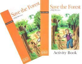 SAVE THE FOREST PACK