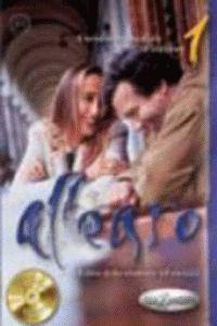 ALLEGRO 1 CON CD LIBRO DELLO STUDENTE