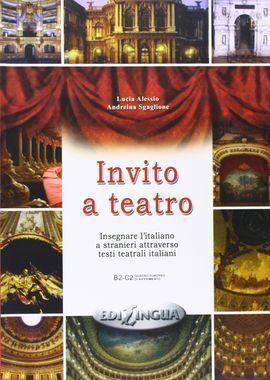 INVITO A TEATRO (B2-C2)