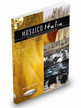 MOSAICO ITALIA (B2-C2)