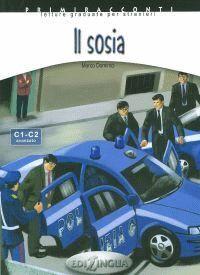 IL SOSIA + CD AUDIO (C1-C2)