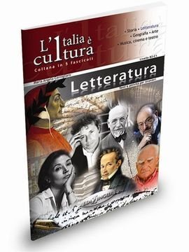 L'ITALIA È CULTURA - LETTERATURA (B2-C1)