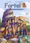 FORTE! 2 A1 LIBRO DELLO STUDENTE ED ESERCIZI C/AUDIO CD E CD-ROM