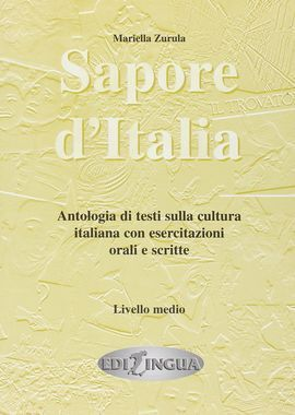 SAPORE D'ITALIA (B1B2)