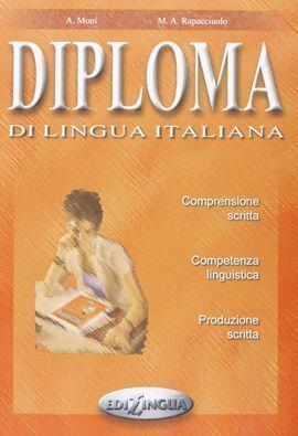 DIPLOMA DI LINGUA ITALIANA (B2)