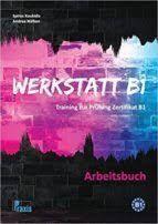 WERKSTATT B1 ARBEITSBUCH