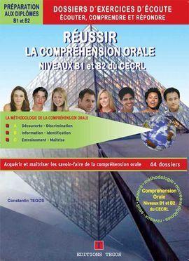 RÉUSSIR LA PRODUCTION ÉCRITE C1-C2