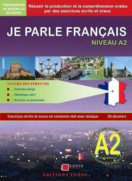 JPF DELF A2 LIVRE CORRIGES 2CD