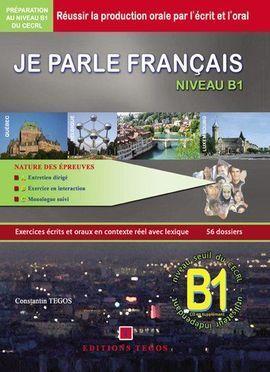 JPF DELF B1 LIVRE CORRIGES 3CD
