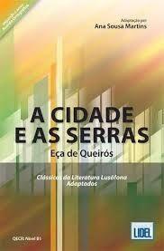 CIDADE E AS SERRAS