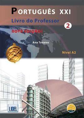 PORTUGUES XXI 2 PROF