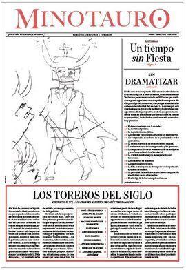 REVISTA MINOTAURO Nº12