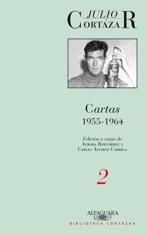 CARTAS DE JULI0 CORTAZAR TOMO 2