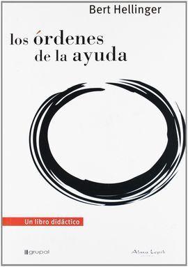 LAS ORDENES DE LA AYUDA