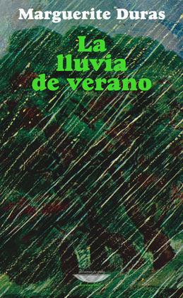 LA LLUVIA DE VERANO