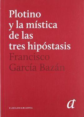 PLOTINO Y LA MÚSICA DE LAS TRES HIPÓSTASIS