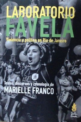 LABORATORIO FAVELA