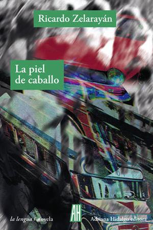 PIEL DE CABALLO