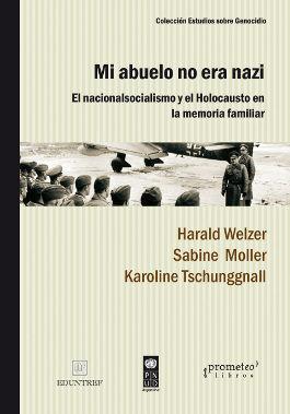 MI ABUELO NO ERA NAZI