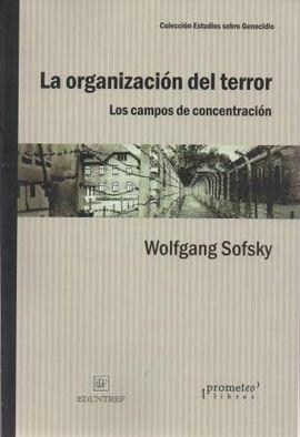 ORGANIZACION DEL TERROR LA