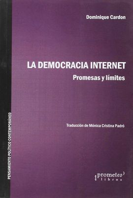 LA DEMOCRACIA INTERNET