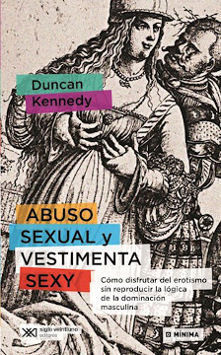 ABUSO SEXUAL Y VESTIMENTA SEXI