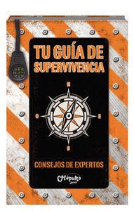 TU GUÍA DE SUPERVIVENCIA