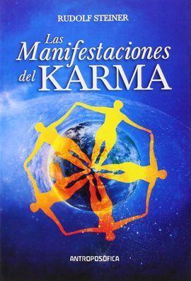 MANIFESTACIONES DEL KARMA,LAS
