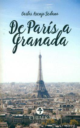 DE PARIS A GRANADA
