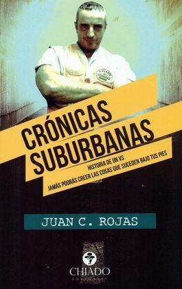 CRONICAS SUBURBANAS