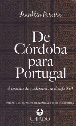 DE CORDOBA PARA PORTUGAL