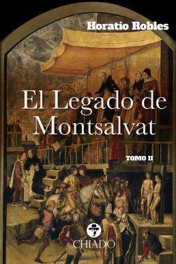 LEGADO DE MONTSALVAT TOMO I, EL