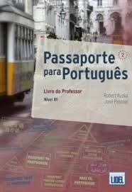 PASSAPORTE PORTUGUES 2 PROF