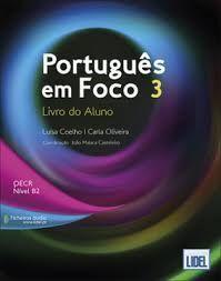 PORTUGUES EM FOCO 3 ALUMNO